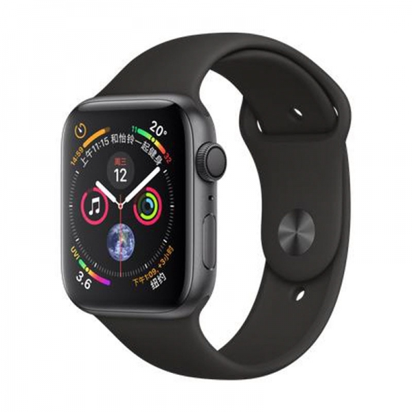 [国行]苹果Apple Watch Series 4智能手表(GPS版)